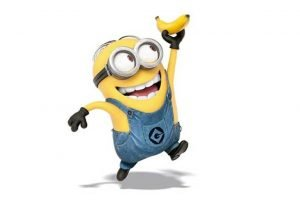 cool minion named tim #minionnames #despicableme #minioncharacters