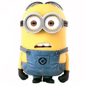nice minion images with names #minionnames #despicableme #minioncharacters