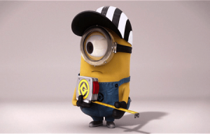 wonderful minion team names #minionnames #despicableme #minioncharacters