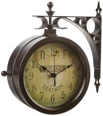 Amazing how many different types of clocks are there #typesofclocks #analogclock #digitalclock