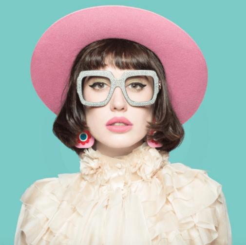nerd glasses style