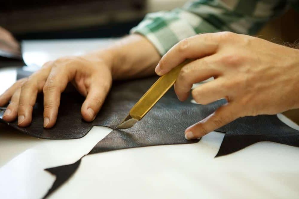 hobby knife for left-handed