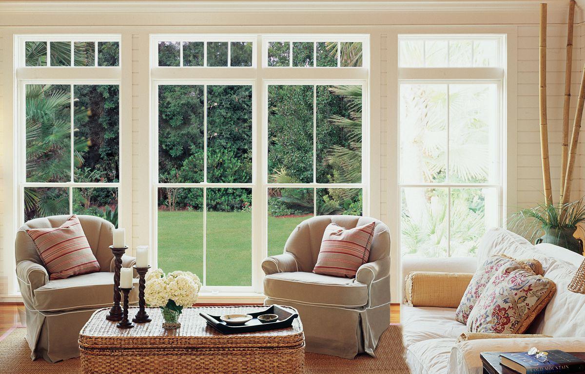 choose windows ideas