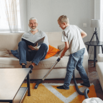 benefits of being homeowners